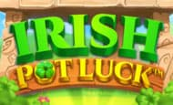 Irish Pot Luck